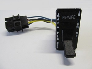 American LaFrance Wiper Switch