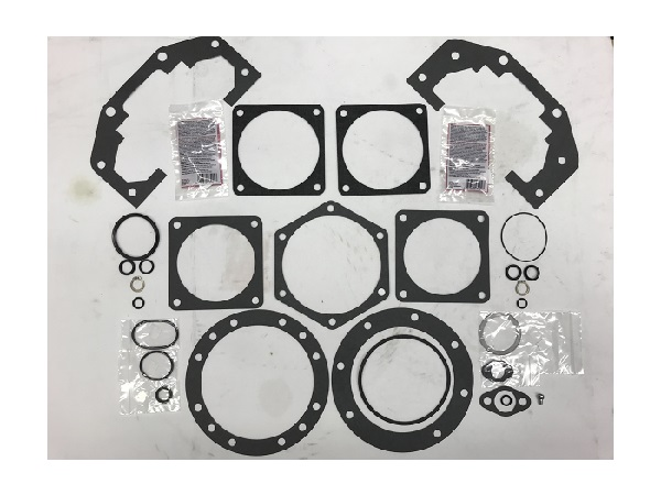 QFLO Bearing & Gasket Kit