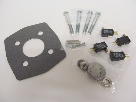 Hale MIV Valve Switch Replacement Kit