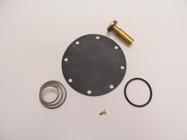 SPV (Semi-Automatic Priming Valve) Repair Kit