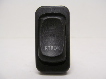 ALF Rocker Switch-Retarder