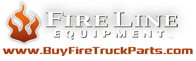 Fire Truck Parts - We Sell Fire Apparatus Parts Nationwide To