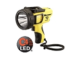 Streamlight WAYPOINT LITHIUM ION RECHARGEABLE SPOTLIGHT