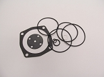 Relief Valve Gasket & O-Ring Kit