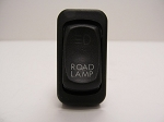 ALF Rocker Switch - Road Lamp