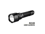 FENIX RC20 RECHARGEABLE LED FLASHLIGHT