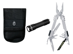GERBER MAINTENANCE KIT – MULTI-PLIER 600 / FIRECRACKER FLASHLIGHT COMBO