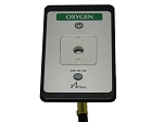 Single Port Oxygen Outlet