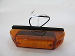 LED Amber Marker Light