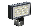 P500 LED Wide Flood Utility Light