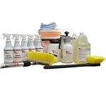 PREMIUM VEHICLE CLEANING KIT
