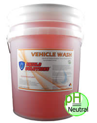 5-GALLON PAIL VEHICLE WASH