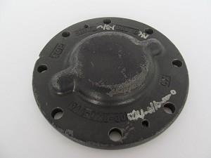 Front Bearing Housing Cover, QLF-167