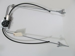 ALF Power Window Regulator RH