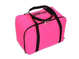 R&B Fabrications PINK GEAR BAG