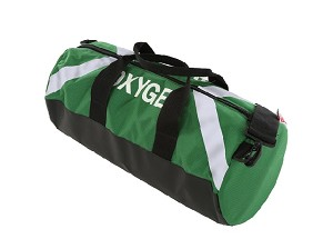 R&B Fabrications OXYGEN ROLL BAG W/SIDE POCKET