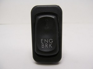 ALF Rocker Switch- Engine Brake
