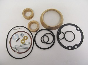 Waterous Transfer Valve Rebuild Kit