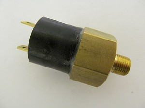 Pressure Cut Off Switch